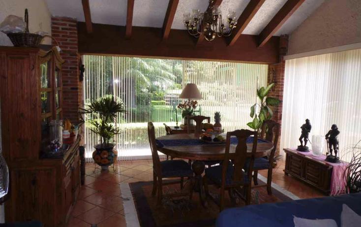 Foto de casa en venta en  , acapatzingo, cuernavaca, morelos, 1055639 No. 07
