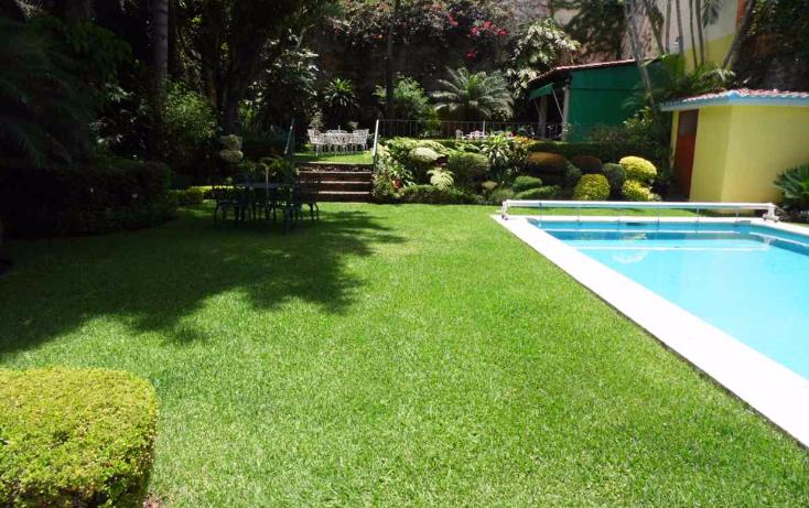 Foto de casa en venta en  , acapatzingo, cuernavaca, morelos, 1055639 No. 21