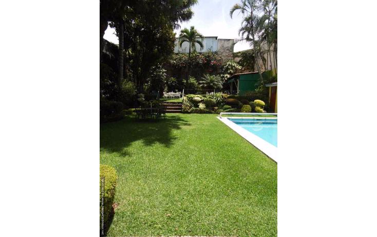 Foto de casa en venta en  , acapatzingo, cuernavaca, morelos, 1055639 No. 22