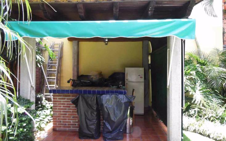 Foto de casa en venta en  , acapatzingo, cuernavaca, morelos, 1055639 No. 25