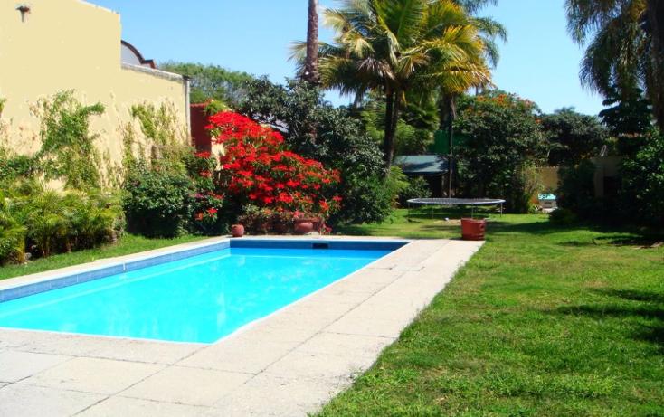 Foto de casa en venta en  , acapatzingo, cuernavaca, morelos, 1137927 No. 02