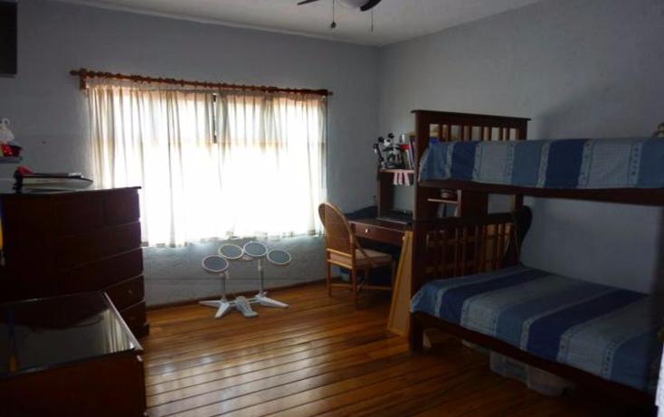 Foto de casa en venta en  , acapatzingo, cuernavaca, morelos, 1137927 No. 11