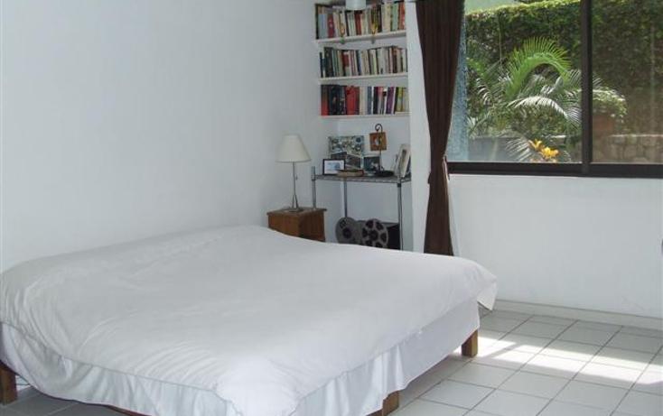 Foto de departamento en venta en  , acapatzingo, cuernavaca, morelos, 1256283 No. 09