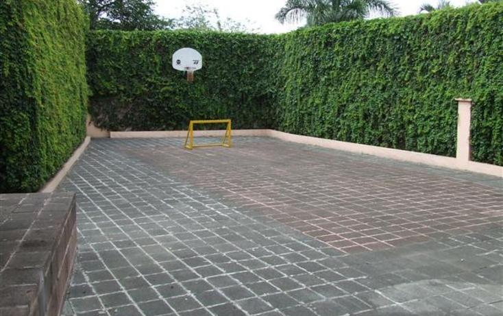 Foto de departamento en venta en  , acapatzingo, cuernavaca, morelos, 1256283 No. 14