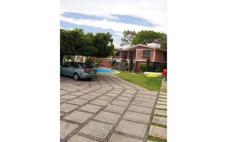 Foto de casa en renta en  , acapatzingo, cuernavaca, morelos, 1281659 No. 01