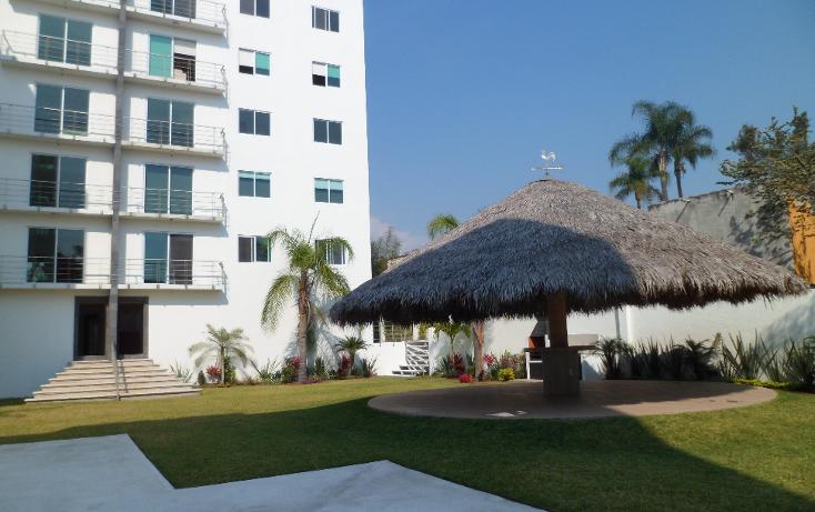 Foto de departamento en renta en  , acapatzingo, cuernavaca, morelos, 1284825 No. 01