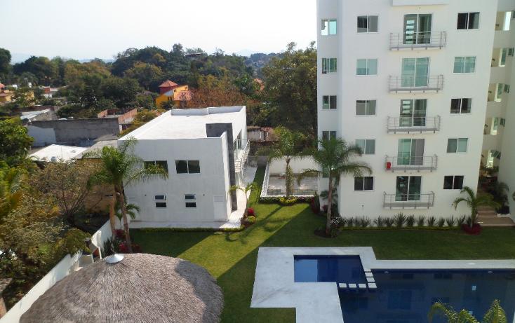 Foto de departamento en renta en  , acapatzingo, cuernavaca, morelos, 1284825 No. 02