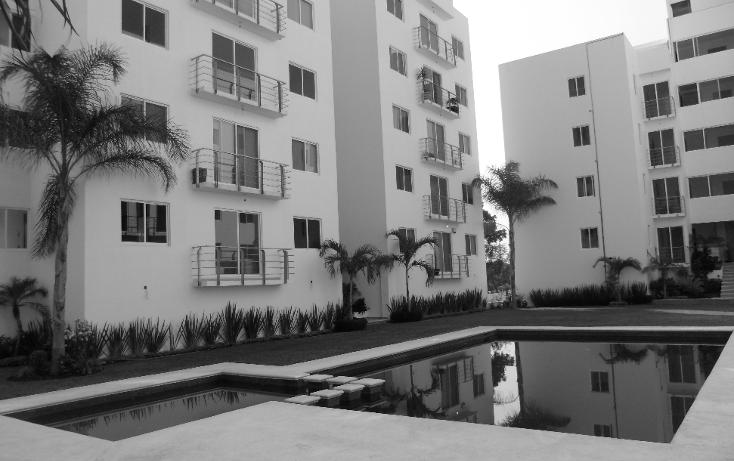 Foto de departamento en renta en  , acapatzingo, cuernavaca, morelos, 1284825 No. 14