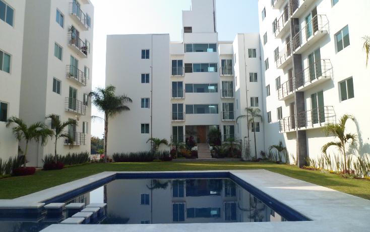 Foto de departamento en renta en  , acapatzingo, cuernavaca, morelos, 1284825 No. 16