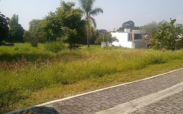 Foto de terreno habitacional en venta en  , acapatzingo, cuernavaca, morelos, 1632826 No. 01