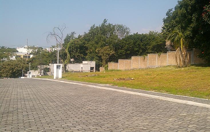 Foto de terreno habitacional en venta en  , acapatzingo, cuernavaca, morelos, 1632826 No. 03