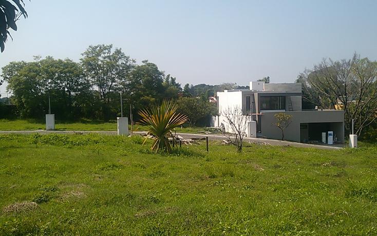Foto de terreno habitacional en venta en  , acapatzingo, cuernavaca, morelos, 1632826 No. 04