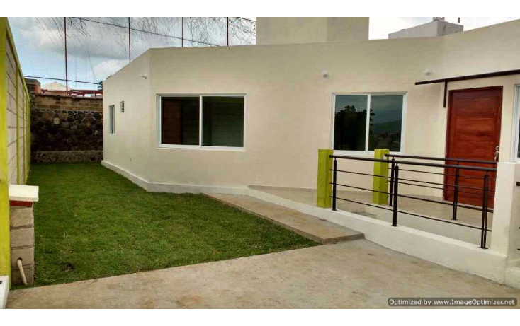 Foto de casa en venta en  , acapatzingo, cuernavaca, morelos, 1757200 No. 01