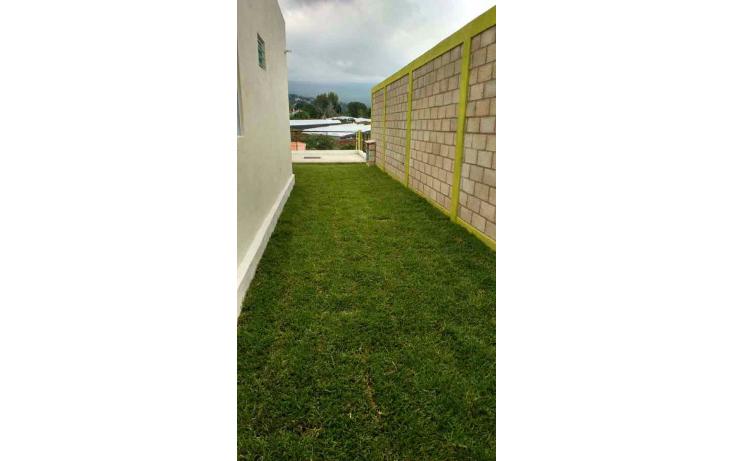 Foto de casa en venta en  , acapatzingo, cuernavaca, morelos, 1757200 No. 06