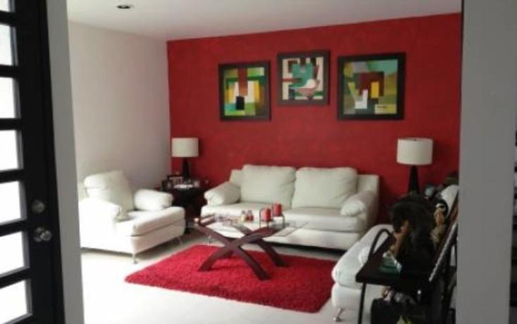 Foto de casa en venta en  , acapatzingo, cuernavaca, morelos, 1988136 No. 04