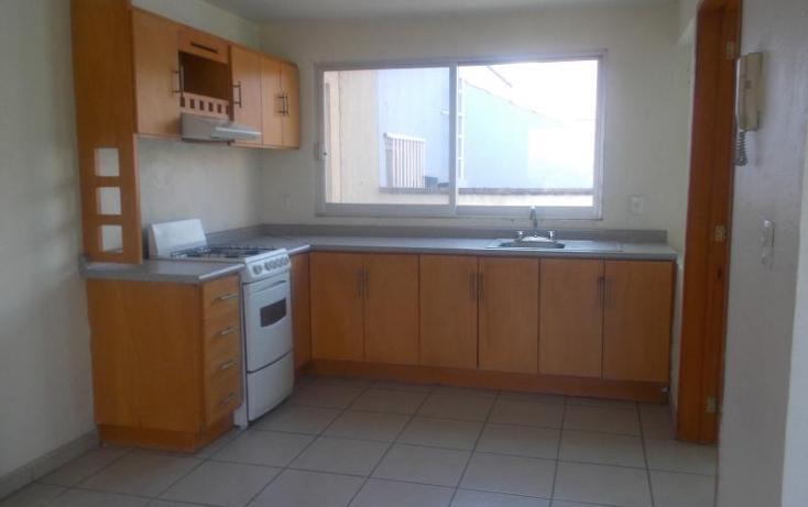 Foto de casa en renta en  , acapatzingo, cuernavaca, morelos, 377400 No. 01
