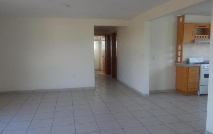 Foto de casa en renta en  , acapatzingo, cuernavaca, morelos, 377400 No. 12