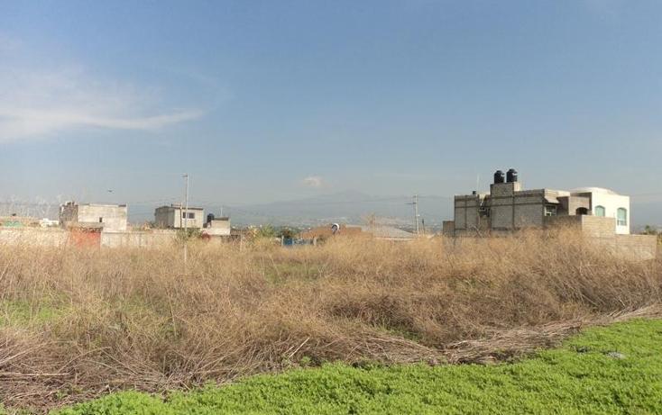 Foto de terreno comercial en venta en  , acapatzingo, cuernavaca, morelos, 394516 No. 01