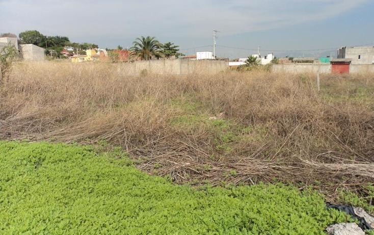 Foto de terreno comercial en venta en  , acapatzingo, cuernavaca, morelos, 394516 No. 02