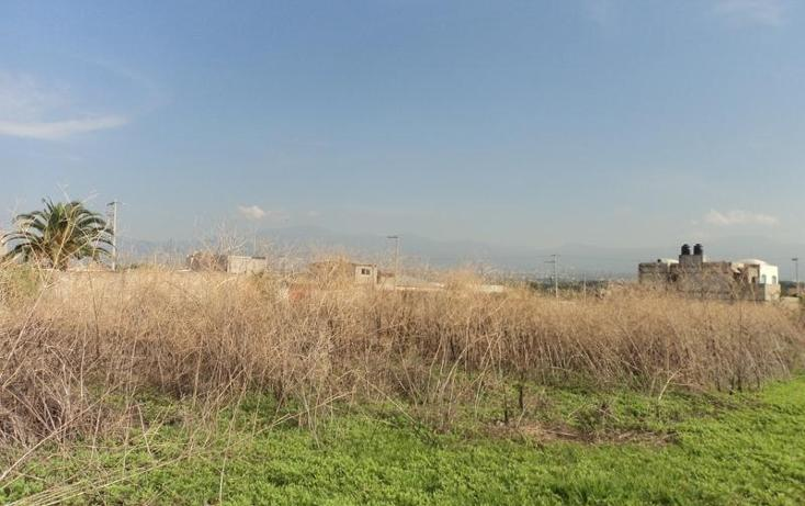 Foto de terreno comercial en venta en  , acapatzingo, cuernavaca, morelos, 394516 No. 03
