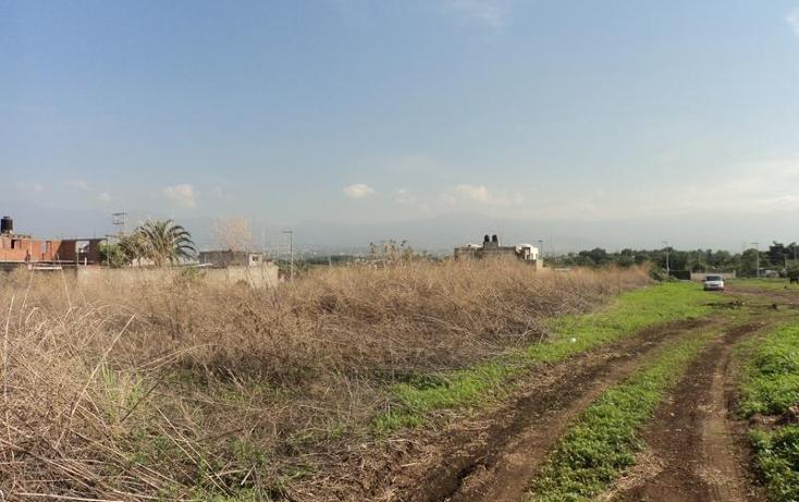 Foto de terreno comercial en venta en  , acapatzingo, cuernavaca, morelos, 394516 No. 06