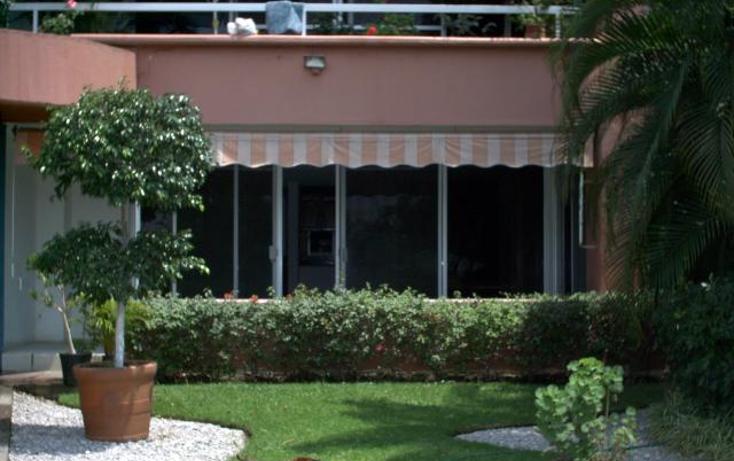 Foto de departamento en venta en  , acapatzingo, cuernavaca, morelos, 940099 No. 02
