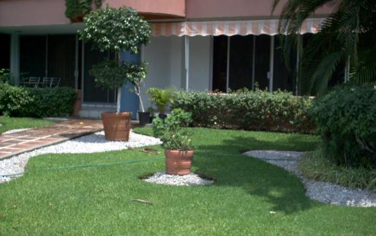 Foto de departamento en venta en  , acapatzingo, cuernavaca, morelos, 940099 No. 04