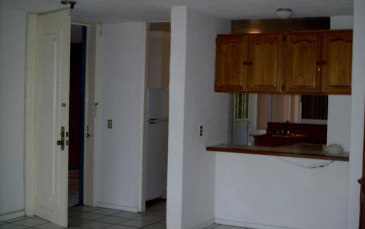 Foto de departamento en venta en  , acapatzingo, cuernavaca, morelos, 940099 No. 13