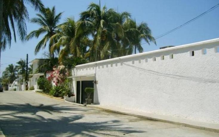 Foto de casa en venta en  , acapulco de juárez centro, acapulco de juárez, guerrero, 1195645 No. 02