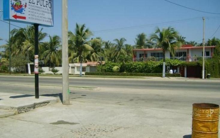 Foto de casa en venta en  , acapulco de juárez centro, acapulco de juárez, guerrero, 1195645 No. 04