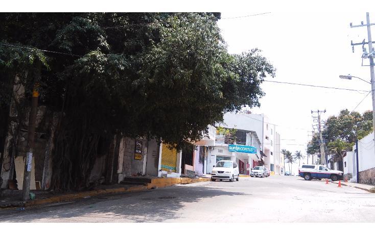 Foto de terreno habitacional en venta en  , acapulco de juárez centro, acapulco de juárez, guerrero, 1940811 No. 01