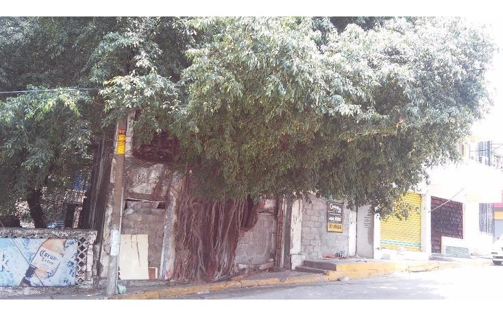 Foto de terreno habitacional en venta en  , acapulco de juárez centro, acapulco de juárez, guerrero, 1940811 No. 04