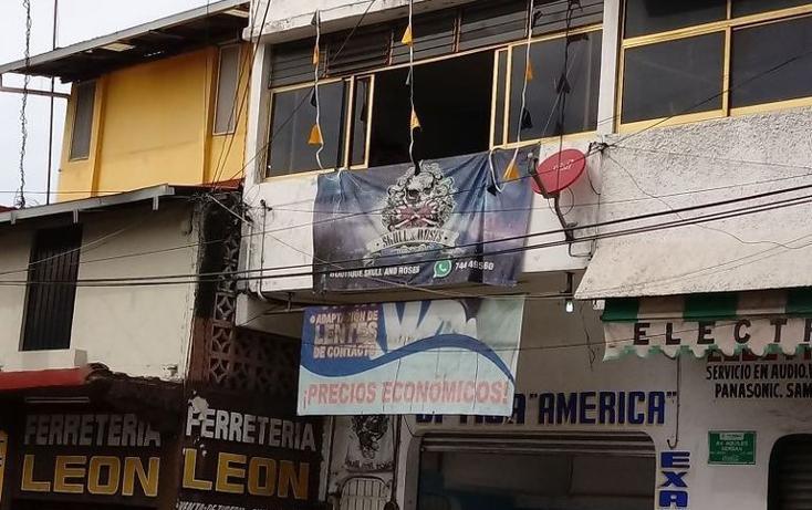 Foto de edificio en venta en  , acapulco de juárez centro, acapulco de juárez, guerrero, 3425806 No. 01