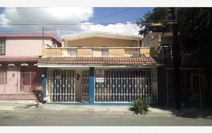 Foto de casa en venta en, acapulco, guadalupe, nuevo león, 1535976 no 01