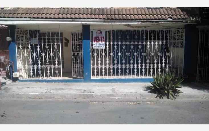 Foto de casa en venta en, acapulco, guadalupe, nuevo león, 1535976 no 02