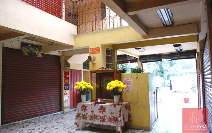 Foto de terreno habitacional en venta en  , pedregal de santo domingo, coyoacán, distrito federal, 1432823 No. 02