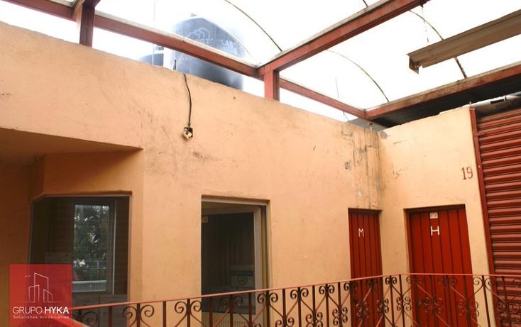 Foto de terreno habitacional en venta en  , pedregal de santo domingo, coyoacán, distrito federal, 1432823 No. 04