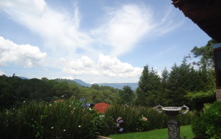 Foto de casa en venta en acatitlan s/n , avándaro, valle de bravo, méxico, 1698014 No. 02