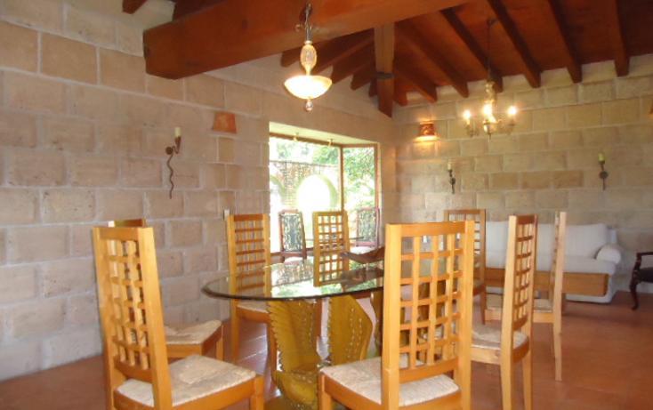 Foto de casa en venta en  , avándaro, valle de bravo, méxico, 1698014 No. 03