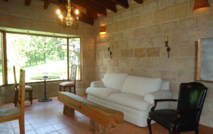 Foto de casa en venta en acatitlan s/n , avándaro, valle de bravo, méxico, 1698014 No. 06