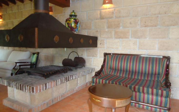 Foto de casa en venta en  , avándaro, valle de bravo, méxico, 1698014 No. 07