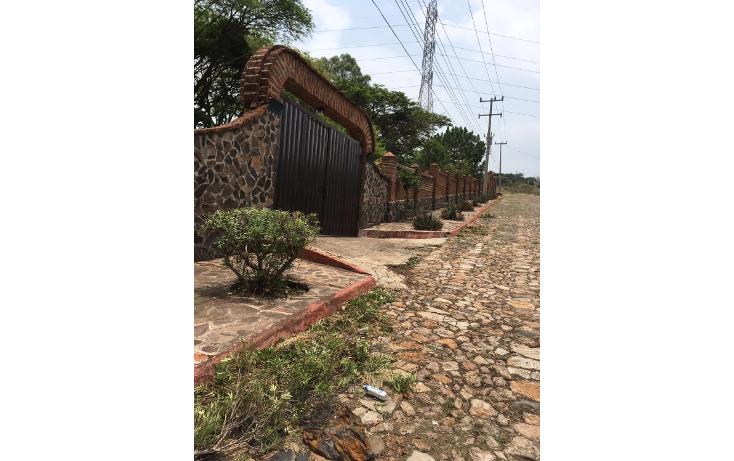 Foto de terreno habitacional en venta en  , acatlan de juárez, acatlán de juárez, jalisco, 1976370 No. 07