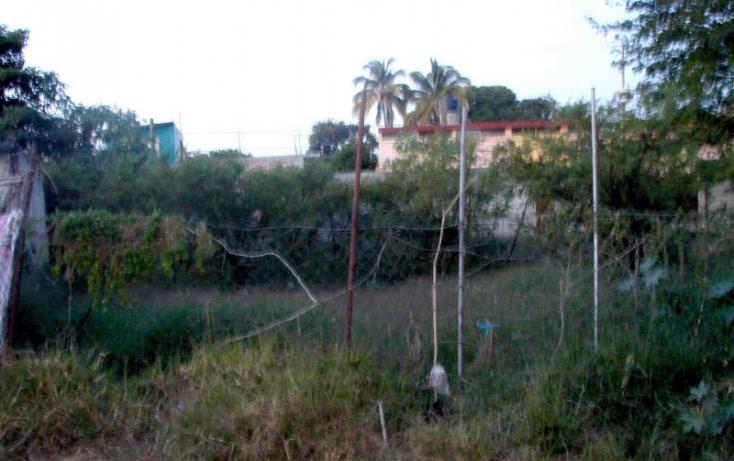 Foto de terreno habitacional en venta en, acatlipa centro, temixco, morelos, 670437 no 05
