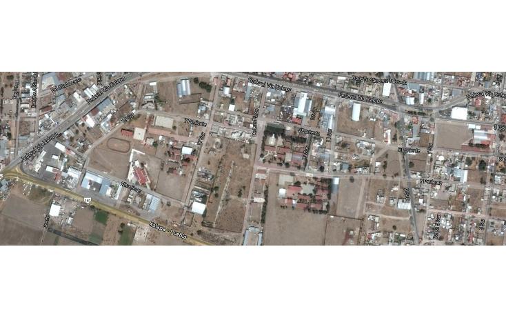 Foto de terreno habitacional en venta en  , acaxochitl?n centro, acaxochitl?n, hidalgo, 1926785 No. 03