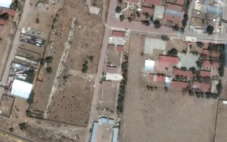 Foto de terreno habitacional en venta en calle 15 sur , acaxochitlán centro, acaxochitlán, hidalgo, 1926787 No. 03