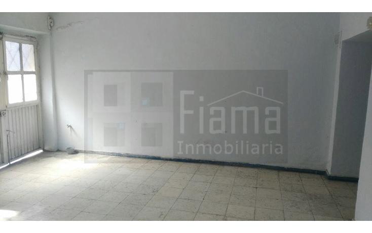 Foto de terreno habitacional en venta en  , acayapan, tepic, nayarit, 1772670 No. 05