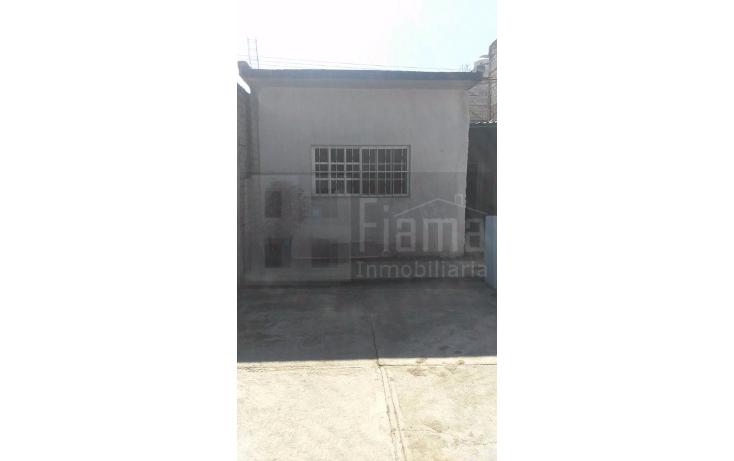 Foto de terreno habitacional en venta en  , acayapan, tepic, nayarit, 1772670 No. 10