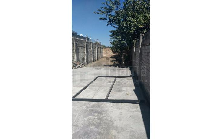 Foto de terreno habitacional en venta en  , acayapan, tepic, nayarit, 1772670 No. 11