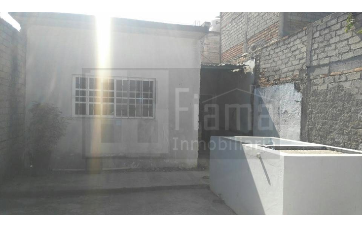 Foto de terreno habitacional en venta en  , acayapan, tepic, nayarit, 1772670 No. 13