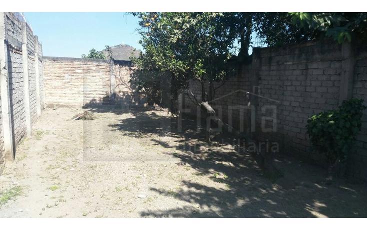 Foto de terreno habitacional en venta en  , acayapan, tepic, nayarit, 1772670 No. 14